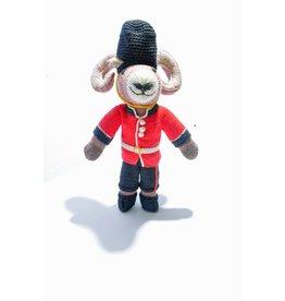 Ram Soft Toy
