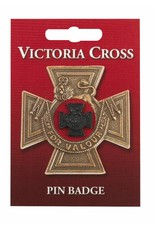 Victoria Cross Pin Badge
