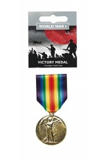 Victory Medal Replica