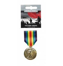 Victory Medal Replica