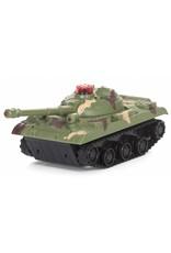 Remote Control Battle Tanks