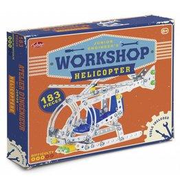 Workshop Helicopter