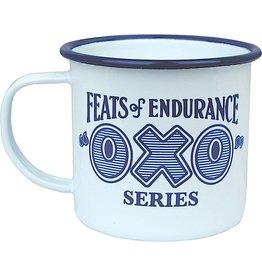 Oxo Enamel Mug