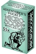 Junior Adventurers Pocket Microscope