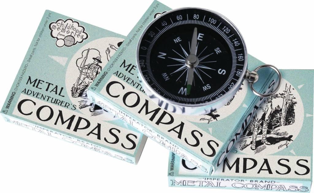 Junior Adventurers Compass