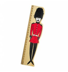 London Soldier Ruler
