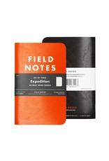 Field Notes Field Notes Expedition Waterproof Notebooks
