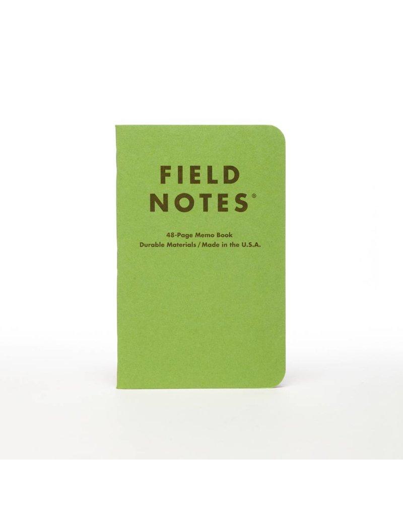 Field Notes Field Notes Shenandoah Notebooks