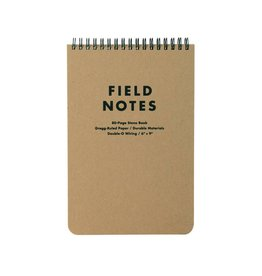 Field Notes Steno Notepad