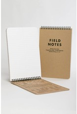 Field Notes Field Notes Steno Notepad