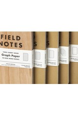 Field Notes Field Notes Cherry Wood Notebooks