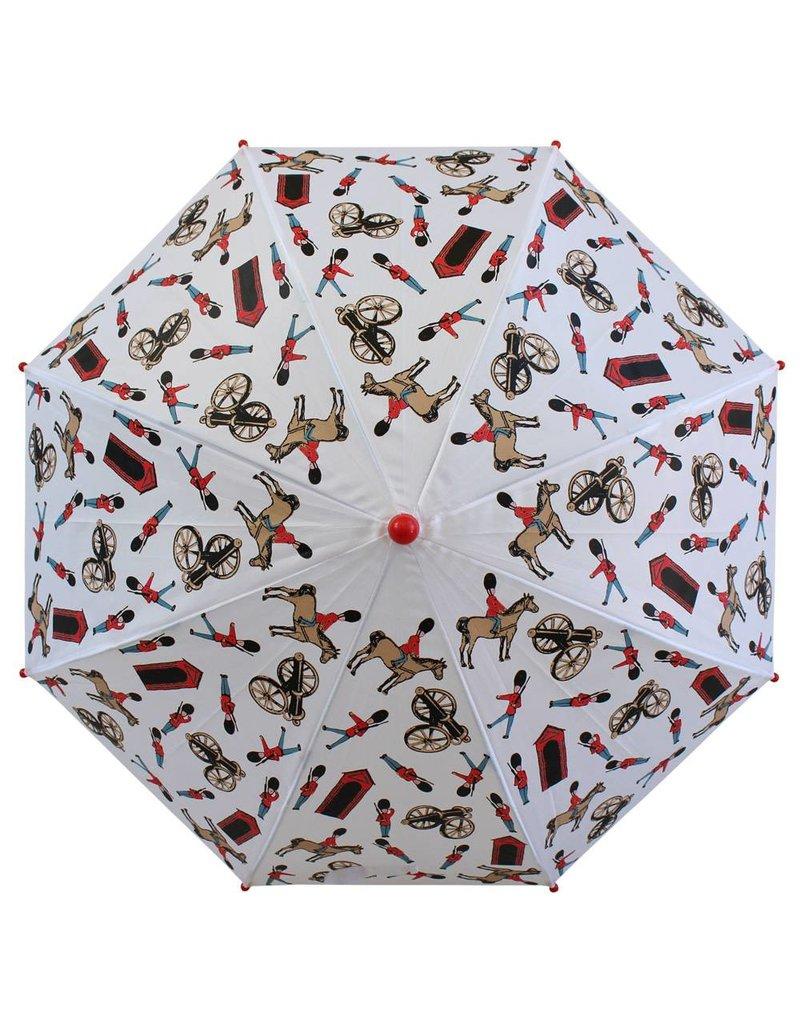 Horse & Guard Umbrella