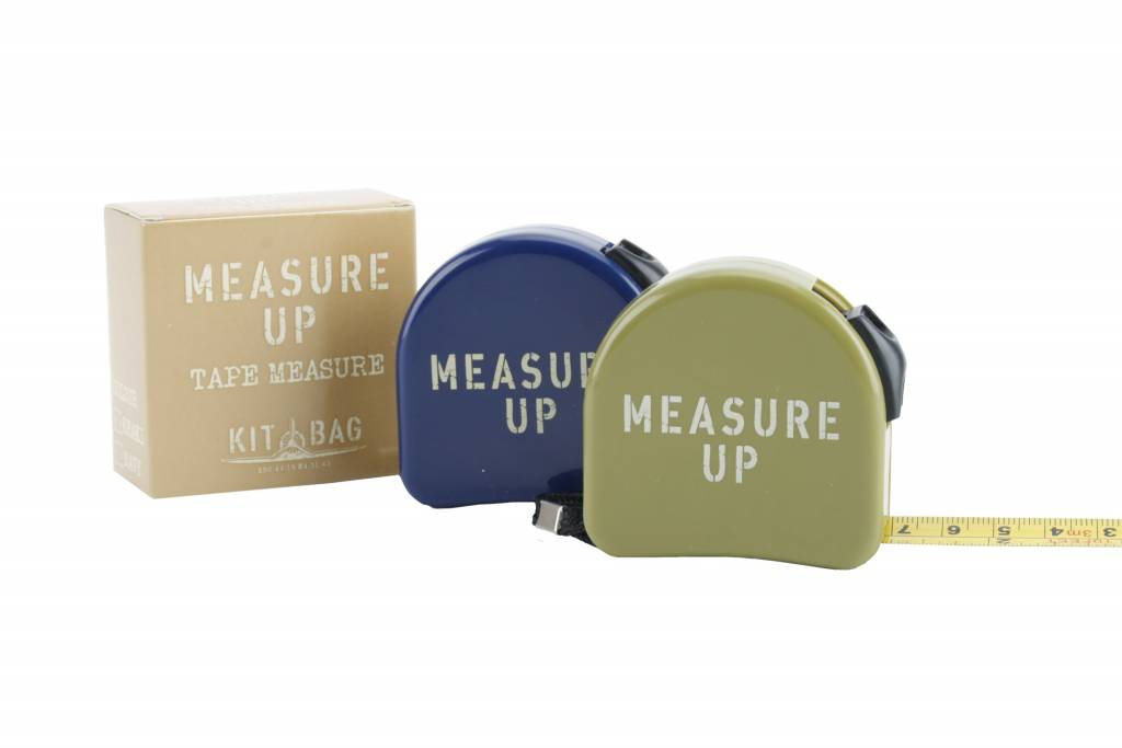 Measure Up Assorted Tape Measure