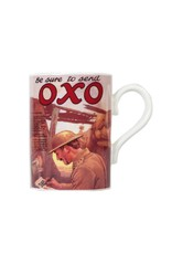 "Oxo ""Your Country Be Sure"" Mug"