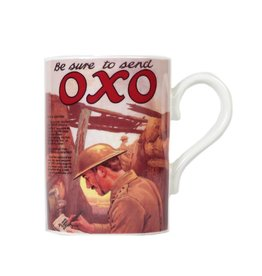 Oxo Mug