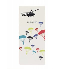 Helicopter To Do List