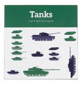 Tanks Multi Magnet