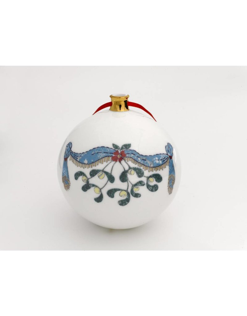 National Army Museum Limited Edition Christmas Bauble