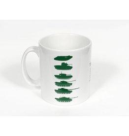 Tank Mug