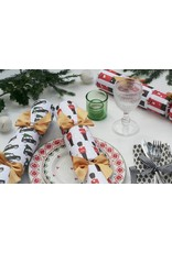 Nancy & Betty Soldier Christmas Crackers Box of 6
