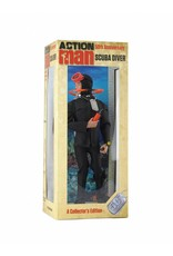 Action Man 50th Anniversary Diver