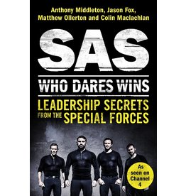 SAS Who Dares Wins