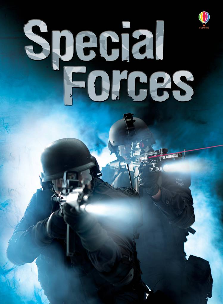 Special Forces (Beginners Plus)