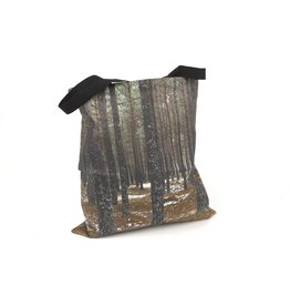 Camouflage Sniper Canvas Bag