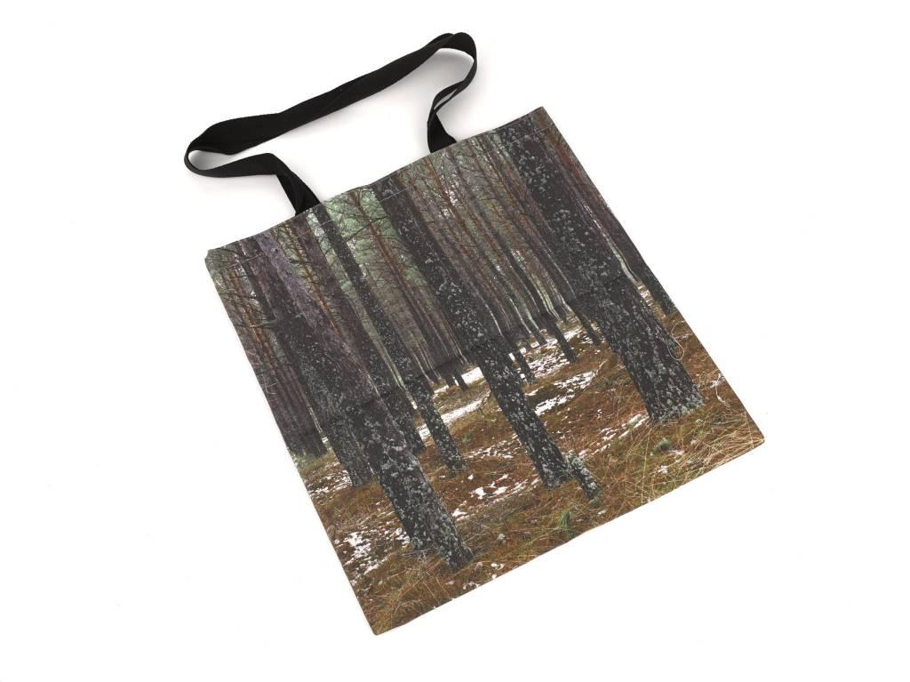 Camouflage Sniper Canvas Bag