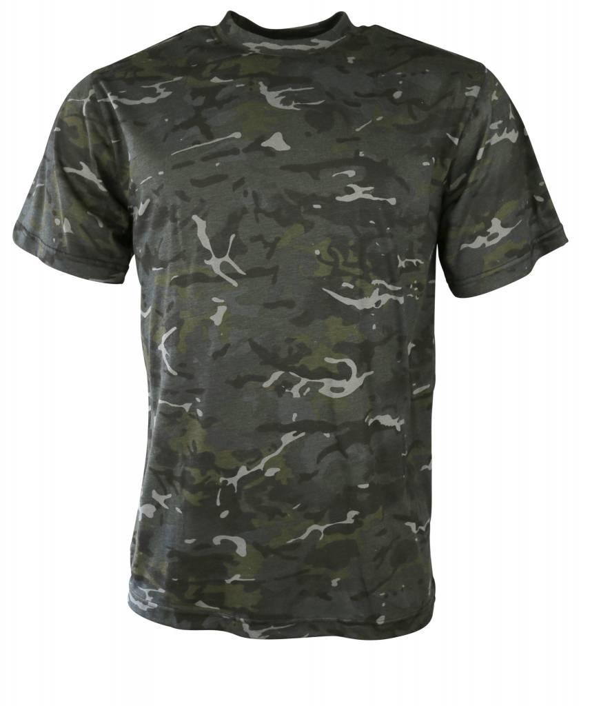 BTP Black Adult Tshirt