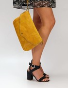 Lola mustard