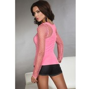 Livia Corsetti Fashion Hortense Shirt - Roze