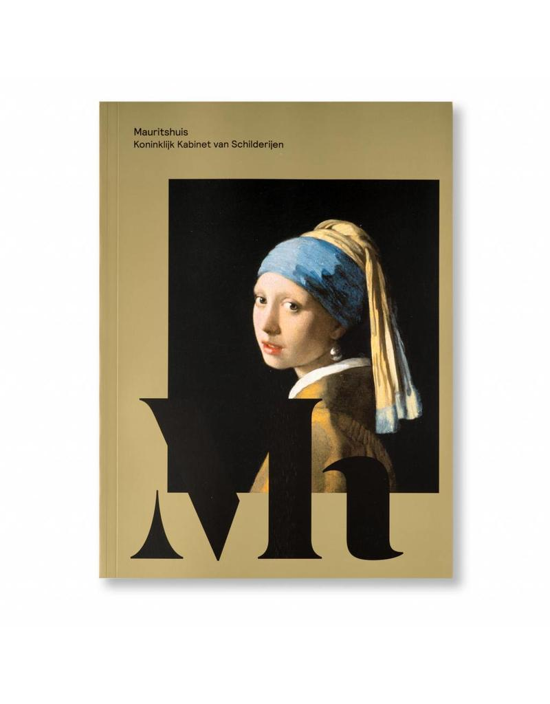Album Mauritshuis (Dutch)