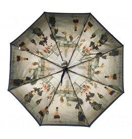Paraplu IJsvermaak