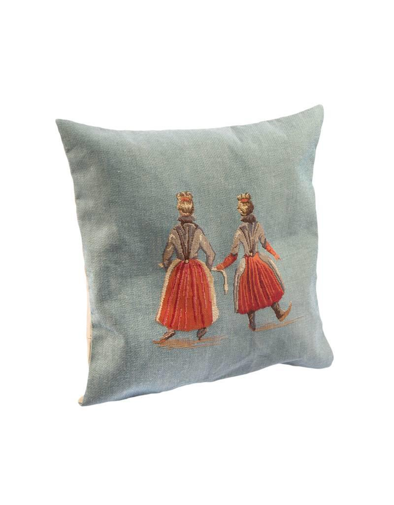 Pillowcase Ice Scene Women