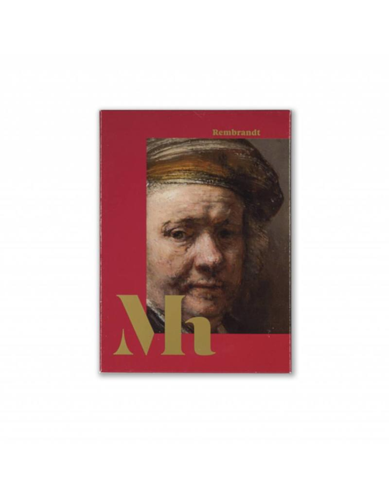 Kaartenmap Rembrandt