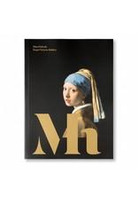 Album Mauritshuis (Engels)