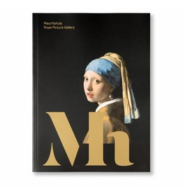 Album Mauritshuis (English)