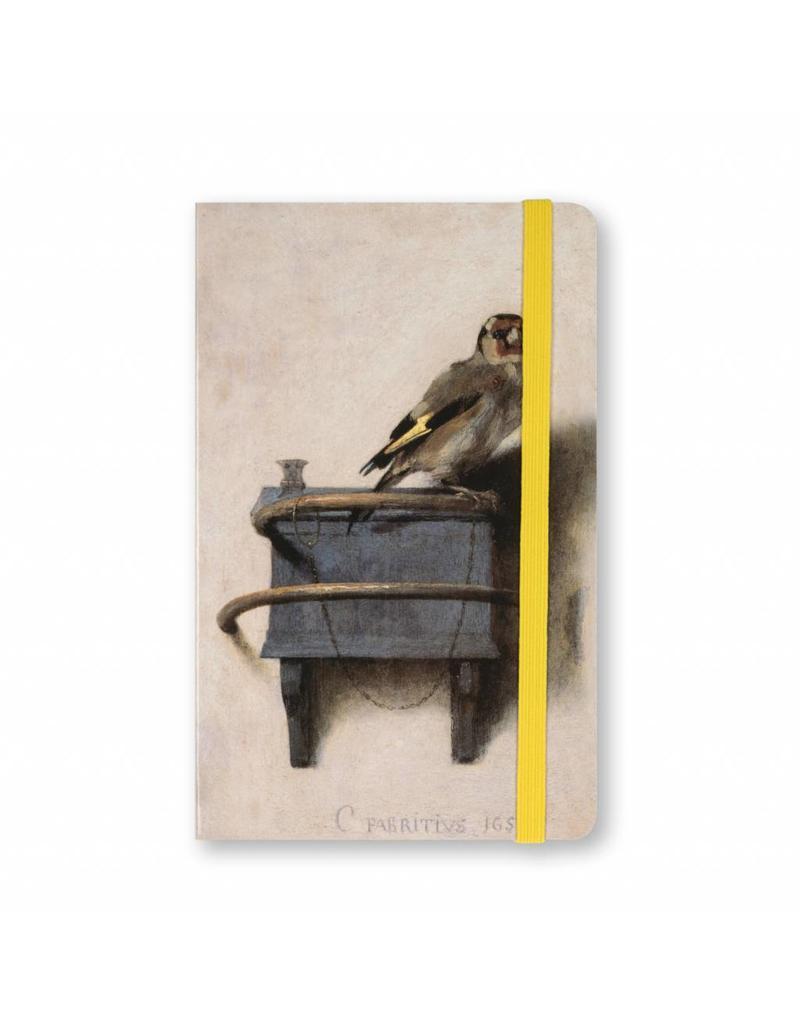 Notitieboek A6 Het Puttertje