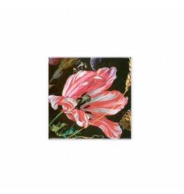 Magnet Vase of Flowers