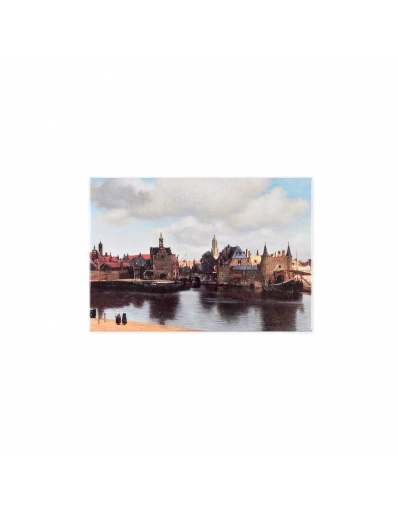 Magnet View of Delft