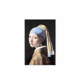 Magnet Girl with a Pearl Earring