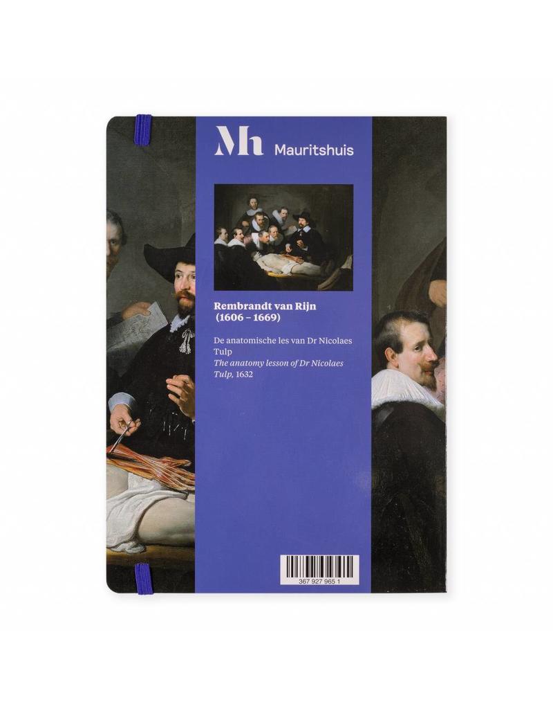 Notitieboek A5 Anatomische Les