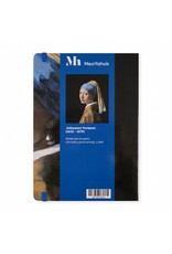 Notebook A5 Girl with a Pearl Earring
