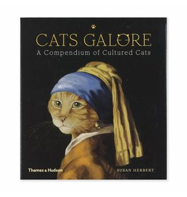 Cats Galore (Engels)