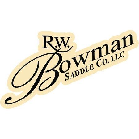 RW Bowman