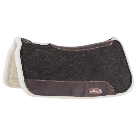 "Classic Equine Biofit Correction Pad Fleece 1"" 31X32"""