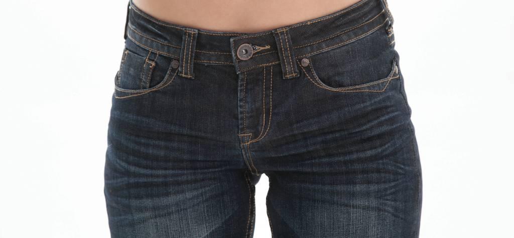 Cowgirl Tuff Cowgirl Tuff Jeans Klassisch