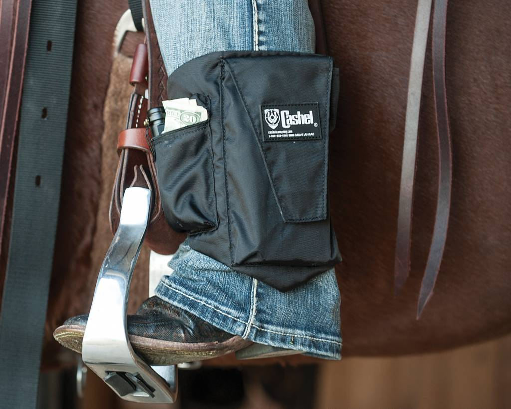 Cashel Ankle safe small
