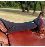 "Cashel Long Western Tush Cushion 1/2 """